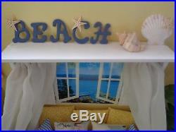 OOAK 1/6 Scale Wood Furniture Handcrafted Room by barbiedolldesignerrooms