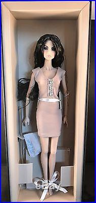 OOAK Agnes Fashion Royalty Doll