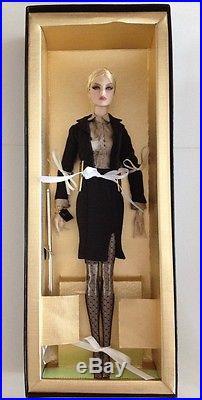 October Issue Agnes Von Weiss NRFB Doll Fashion Royalty Jason Wu 2013