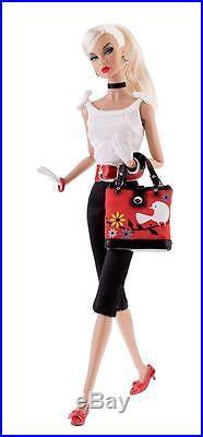 Ooh La La Poppy Parker Doll Fashion Royalty, - NRFB smoke free home