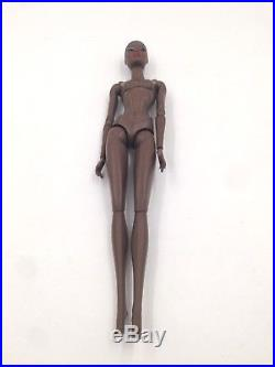 Out of Sight NADJA Fashion Royalty 2015 Cinematic Convention Integrity Nude Doll