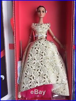 POPPY PARKER JOYOUS CELEBRATION INTEGRITY Toys FR Fashion Royalty 12 Doll NRFB