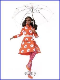 PRESALE Sunny Slickers Poppy Parker NRFB Fashion Royalty Integrity Toys
