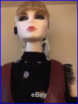 Poetic Beauty Lilith & Eden NRFB / NuFace WClub Lottery Fashion Royalty LASHES