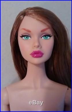Ponies Up Poppy Parker Hair Workshop Dark Romance Fashion Royalty Convention