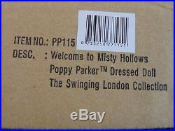 Poppy ParkerWelcome to Misty Hollows MIB