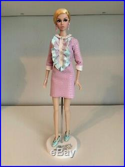 Poppy Parker Big Eyes Super Model Convention Integrity Toys 2016