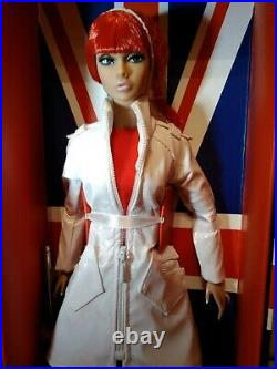 Poppy Parker British Invasion! The Swinging London Collection NRFB
