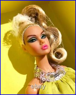 Poppy Parker Camera loves Her NRFB dressed doll Fashion Royalty Integrity toys