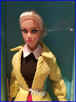 Poppy Parker Ciao 2018 IDC Italian Doll Convention Integrity Blonde Hair