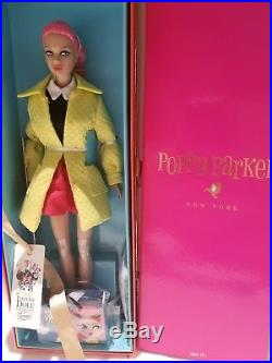 Integrity Poppy Parker 2018 Italian IDC Doll Convention 2 Piece Outfit