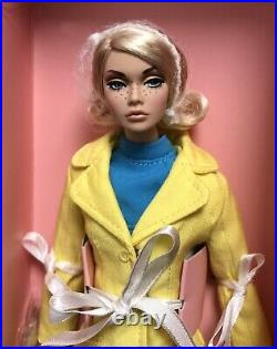 Poppy Parker Day Tripper 2012 Integrity Toys Complete Mint