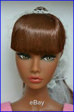 Poppy Parker FAR OUT 12 DOLL ONLY Style Lab 2019 Integrity Convention NEW