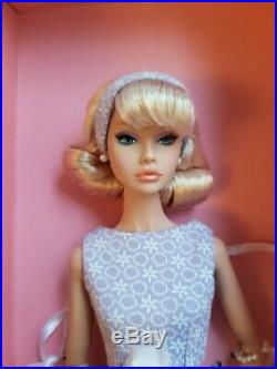 Poppy Parker FORGET ME NOT Blonde VERY RARE doll Integrity toys Fashion royalty