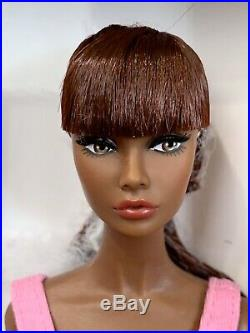 Poppy Parker Far out. 2019 Stule Pab Collection Shes A Real Doll NRFB