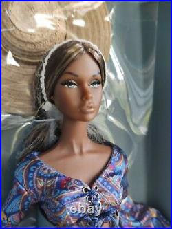 Poppy Parker Free Spirit NRFB! VHTF! 2018 IFDC IT Direct Exclusive Doll