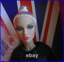 Poppy Parker Integrity Doll Friday Night Frug 2017 Swinging London Collection