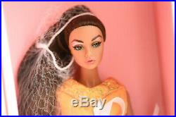 Poppy Parker Irresistible in India 2013 Fashion Royalty Integrity Toys