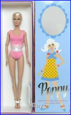 Poppy Parker KICKY 12 DOLL ONLY Style Lab 2019 Integrity Convention NEW