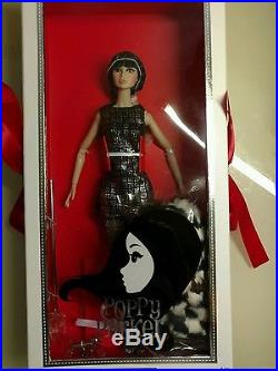 Poppy Parker Kicks convention centerpiece doll