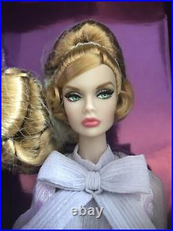 Poppy Parker Lovely in Lilac FR Legendary Convention NRFB Integrity toys