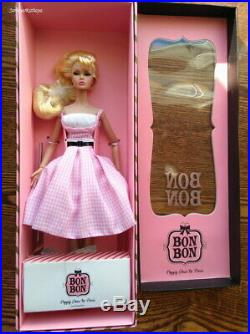 Poppy Parker Ma Petite Fleur W Club Upgrade Doll NRFB