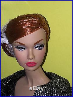 Poppy Parker Mood Changers Gift Set 2015 Model Scene NRFB