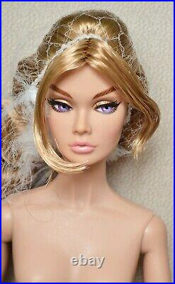 Poppy Parker OUTBACK WALKABOUT 12 NUDE DOLL ACTUAL DOLL Fashion Royalty