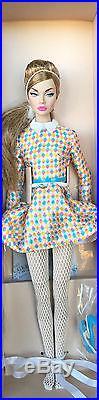 Poppy Parker Paper Doll Dressed Doll