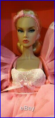 Poppy Parker Pink Powder Puff Live from Fashion Week Integrity Toys