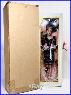 Poppy Parker SPICY IN SPAIN NRFB Integrity Toys Doll