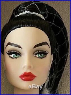 Poppy Parker Sizzling In Paris Integrity Toys Lottery Doll Model Traveler