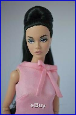 Poppy Parker The Happening Nude Doll Integrity Toys