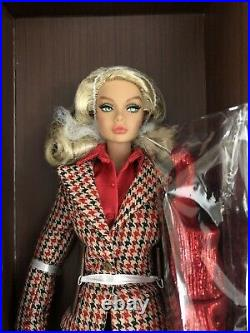 Poppy Parker Undercover angel Complete NRFB 2020 In hand