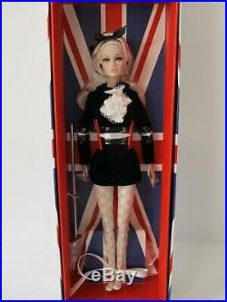 Poppy Parker Welcome To Misty Hollows Nrfb Integrity Toys Swinging Collection