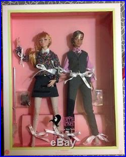 Poppy and Darla Simply Simpatico 2011 Jet Set Convention Exclusive Giftset