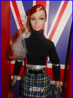 Positively Plaid Dressed Poppy Parker Doll, Complete, NRFB