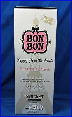 Powder Puff Poppy Parker Doll MIB-Never Removed from Box