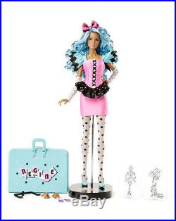 RARE Brand New 2014 REGINE CESAIRE JEM Doll NRFB By Integrity Toys LE 500 Hasbro