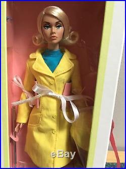 RARE POPPY PARKER DAYTRIPPER INTEGRITY Doll NRFB! Free Shipping