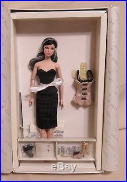 Rare Venus Eugenia Doll Nu Face MIB LE 100 Jason Wu Fashion Royalty