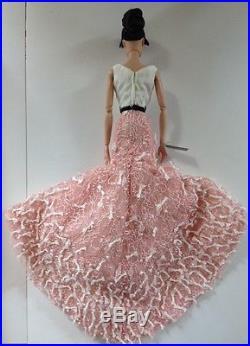 Re Edition Luxe Life Vanessa Perrin MIB Doll Fashion Royalty Jason Wu 2009