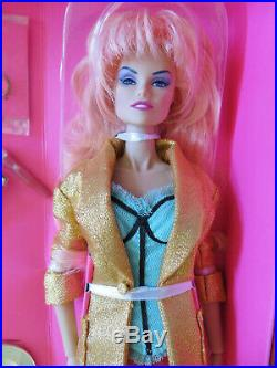 SDCC 2012 Hollywood Jem and the Holograms MIB Doll Hasbro Integrity Toys vintage