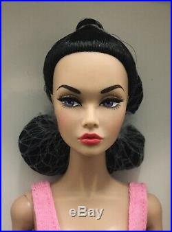 STUNNING Fab Poppy Parker Exclusive Doll FR NRFB
