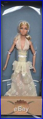 SUMMER OF LOVE POPPY PARKER 2018 IFDC Convention Fashion Royalty Integrity NEW