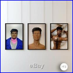 Sale! JULIAN OOAK FR Integrity Toys Male Homme Ken Doll Action Figure