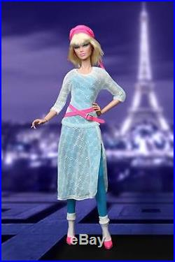 Sdcc 2015 Twilight In Paris Jem And The Holograms Jerrica Benton Doll Exclusive