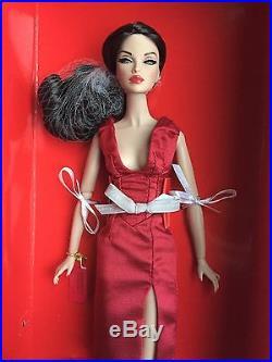 Shining Star Monogram workshop doll NRFB Fashion Royalty Convention Integrity FR