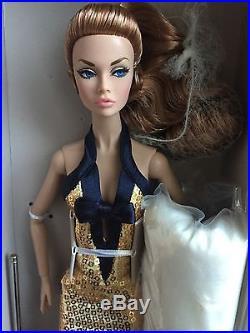 Sparkle Poppy Sparkle! Poppy Parker Fashion Doll 2015 Integrity Cinematic Conv