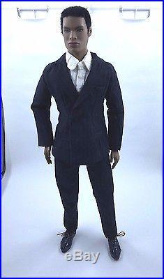 Staying Power Darius Reid FR Homme Fashion Royalty Integrity Toys IT